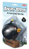 Angry Birds Add-Ons Black Bird