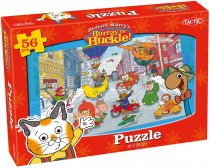 Richard Scarry palapeli 1