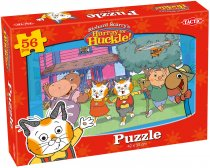 Richard Scarry palapeli 2