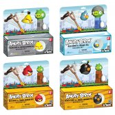 Angry Birds Build Set Add-On Assortment