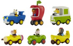 Busytown Small Vehicle Assortment
