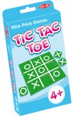 Nice Price Tic Tac Toe