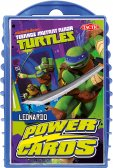 Teenage Mutant Ninja Turtles Power Cards, Leonardo
