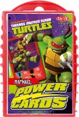 Teenage Mutant Ninja Turtles Power Cards, Raphael