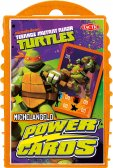 Teenage Mutant Ninja Turtles Power Cards, Michelangelo