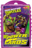 Teenage Mutant Ninja Turtles Power Cards, Donatello