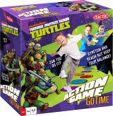 Teenage Mutant Ninja Turtles Go Time Action Game