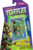 Teenage Mutant Ninja Turtles Power Cards & Leonardo