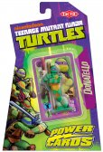 Teenage Mutant Ninja Turtles Power Cards & Donatello