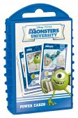 Monsters University Power Cards