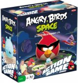 Angry Birds Space Action Game - Giant size