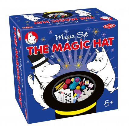 Moomin the Magic Hat