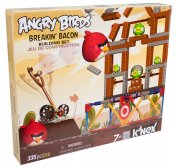 Angry Birds Breakin' Bacon Building Set