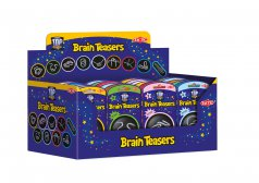 Top Magic Brainteasers, assortment