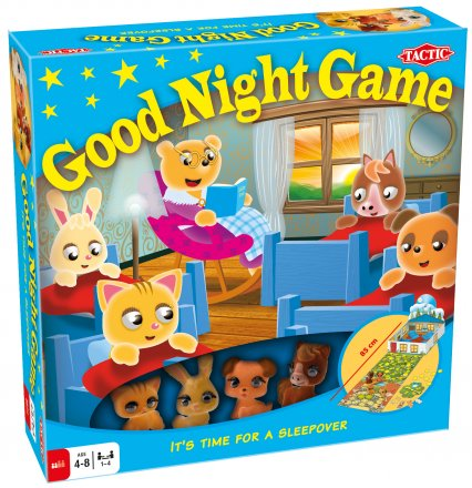 Good Night Game