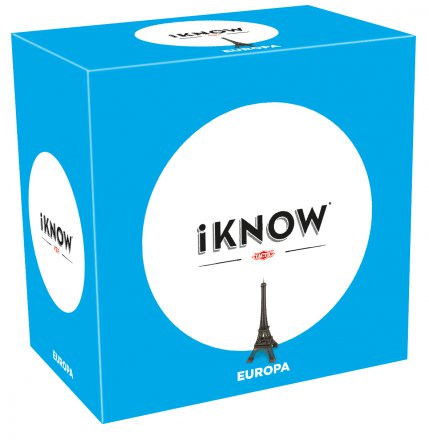 iKnow mini: In Europa