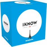 iKNOW In Europe