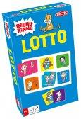 Reuhurinne Lotto matkapeli