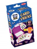Top Magic Trix Mix, Card Tricks