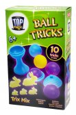 Top Magic Trix Mix, Ball Tricks