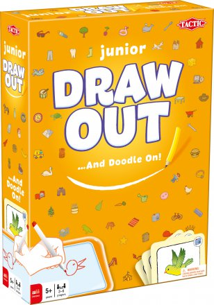 Draw Out Junior