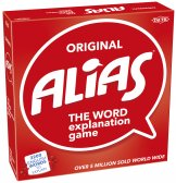 Alias Original English