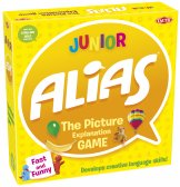 Alias Kids English