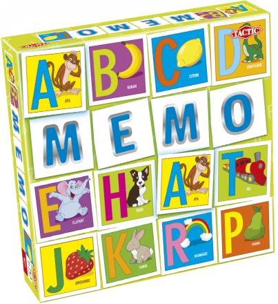 ABC Memo (På Svenska)