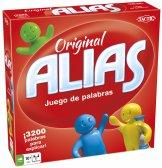 Alias Original espanja