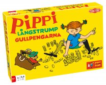 Pippi Långstrumps Gullpengar