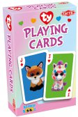 Ty Beanie Boo playing cards