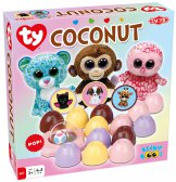 Ty Beanie Boo's Coconut Game