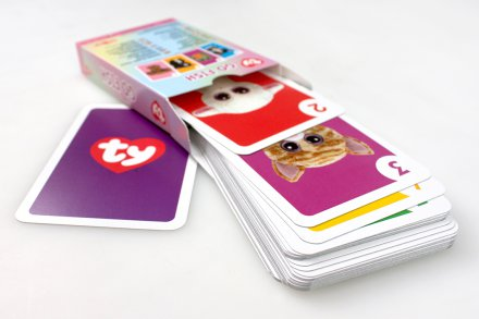 Play Card Game Solitaire