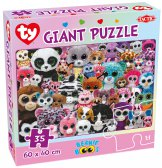 Ty Beanie Boo 35 Piece Puzzle