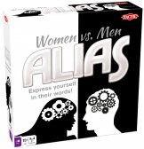 Alias Women vs. Men