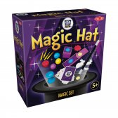 Top Magic Magic Hat Tricks