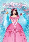 Ihanat prinsessat, iso puuhakirja