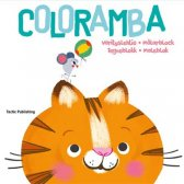 Coloramba! (Kissakansi, mukana puuvärit)
