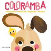 Coloramba! (Koirakansi, mukana puuvärit)