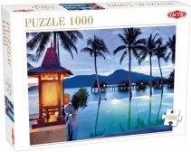 Pangkor Laut Resort palapeli, 1000 palaa