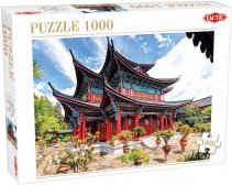 Puzzle Dayan - 1000 pieces