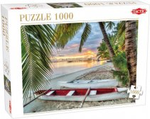 Puzzle Hauru Point - 1000 pieces