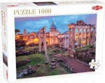 Roman Forum palapeli, 1000 palaa