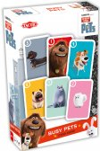 Secret Life of Pets Busy Pets card game