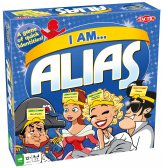 I Am... Alias