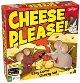 Cheese , please!