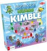 Big Bang Legends Kimble