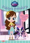 Littlest Pet Shop: Mahtava puuhakirja