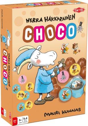 Herra Hakkarainen Choco