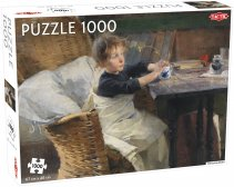 The Convalescent puzzle